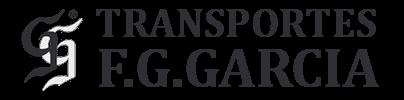 Transportes F.G. García - Transportes nacionales e internacionales